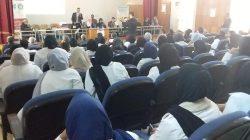 تواصل الحملة التوعوية لمرض اللشمانيا الجلدية برعاية جامعة صبراتة