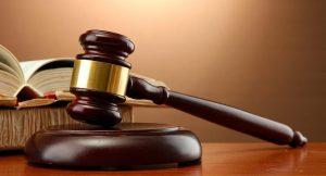 مسابقة المحكمة الصورية كلية القانون صرمان 31-7-2018م