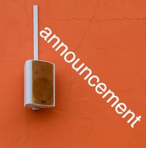 An important and urgent announcement to the persons covered by the appointment decisions No. 161-162