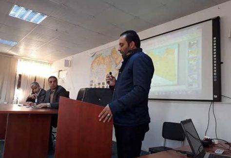قسم التأريخ بكلية الاداب جامعة صبراتة يحيي ذكرى الاستقلال