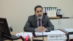 مكتب الجودة بالجامعة يوضح خطة عمله للحصول على الاعتماد المؤسسي