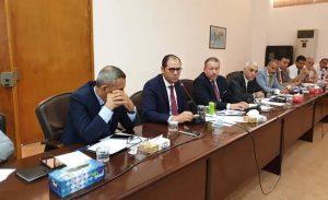ورشة عمل حول تصنيف الجامعات الليبية محليا ودوليا