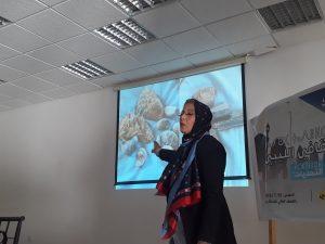 Read more about the article ندوة بعنوان الموروث الثقافي الليبي الأهمية و التحديات