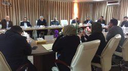 دعوة لاجتماع مجلس الجامعة الرابع لسنة 2019