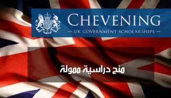 منحة Chevening البريطانية