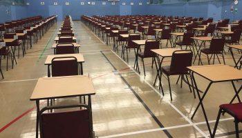 اعلان لطلبة الشهادة الثانوية – زيارة المواقع الامتحانية