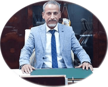 أ.د عبداللطيف عبدالعزيز العاشق
