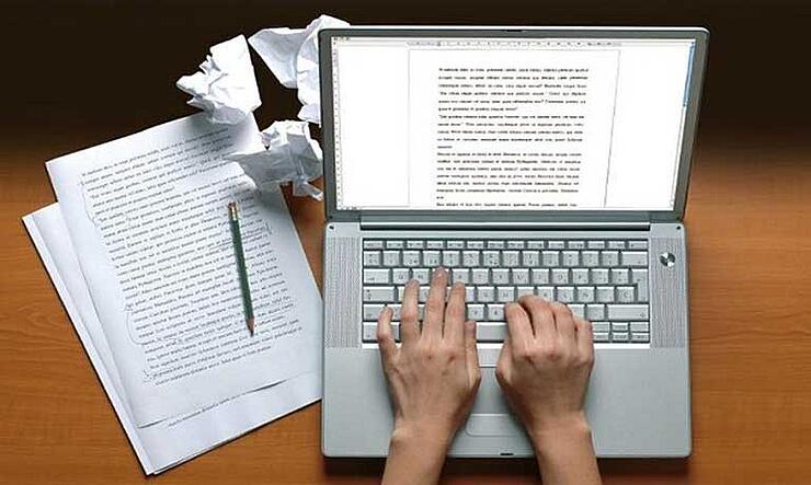 طريقة كتابةورقة بحثية لغرض النشر