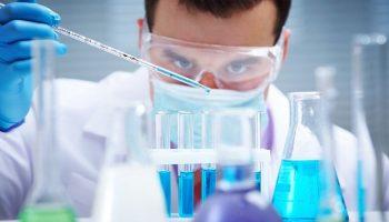 اعلان للسادة شركات توريد مستلزمات المعامل والمواد الكيميائية والتشغيلية بنسقيها الطبي والهندسي وكليات العلوم