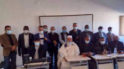 أحيت كلية الآداب بالجميل اليوم العالمي للغة العربية
