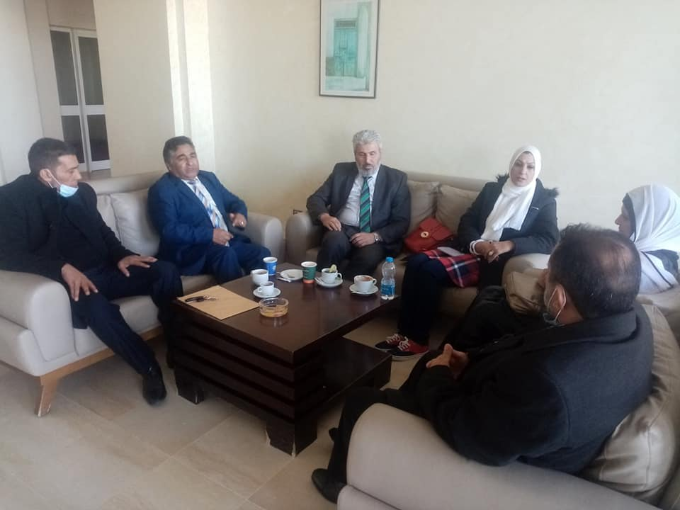 اختتام ورشة العمل العلمية حول حوكمة الدراسات العليا بالجامعات الليبية وآلية ربطها بوزارة  التعليم