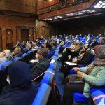 ورشة عمل بعنوان تَوطِين الدراسات العُليا في ليبيا الواقع والتحدِّيات