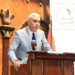 ورشة عمل بعنوان تَوطِين الدراسات العُليا في ليبيا الواقع والتحدِّيات (2)