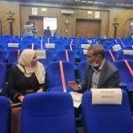ورشة عمل بعنوان تَوطِين الدراسات العُليا في ليبيا الواقع والتحدِّيات (3)