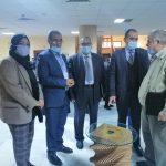 ورشة عمل بعنوان تَوطِين الدراسات العُليا في ليبيا الواقع والتحدِّيات (4)