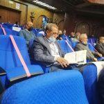 ورشة عمل بعنوان تَوطِين الدراسات العُليا في ليبيا الواقع والتحدِّيات (6)