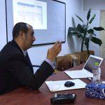 ورشة عمل حول معايير الاعتماد المؤسسي الصادرة عن مركز ضمان جودة واعتماد المؤسسات التعليمية والتدريبية بوزارة التعليم (4)