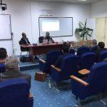 ورشة عمل حول معايير الاعتماد المؤسسي الصادرة عن مركز ضمان جودة واعتماد المؤسسات التعليمية والتدريبية بوزارة التعليم (7)