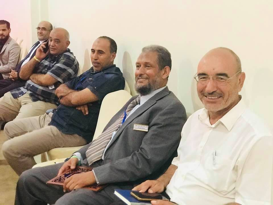 """أختتام ورشة العمل""""الدراسات العليا بالجامعات الليبية رؤية استراتيجية 2022-2030″"""