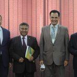 الملتقي الأول للجودة في مؤسسات التعليم ( العالي – التقني – العام ) في مدينة بنغازي
