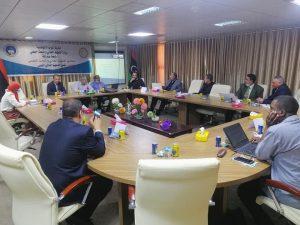 تحول التعليم العالي الليبي